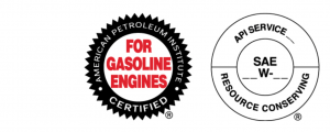 API engine oil