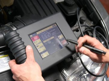 engine code reader car diagnosis