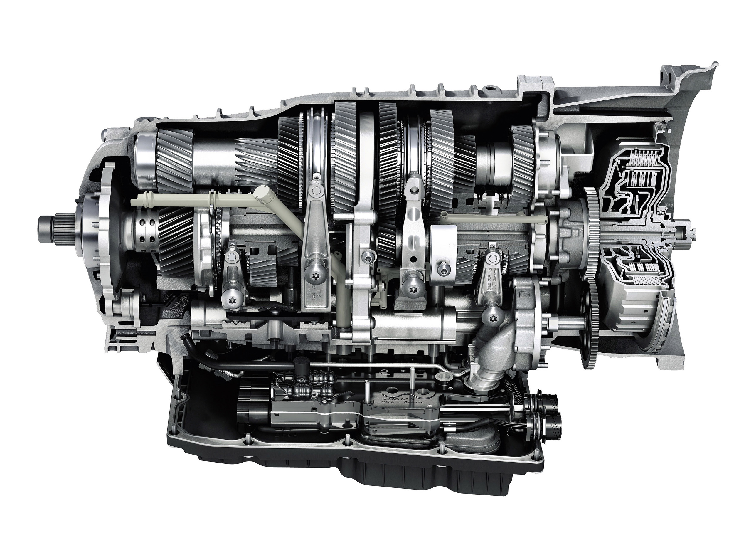 Everything About The Porsche Pdk Dual Clutch Transmission Venarca